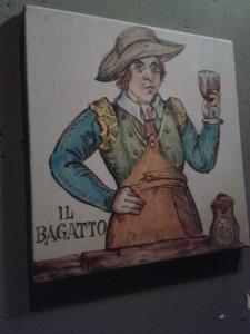 Restaurant Il Bagatto, Milazzo