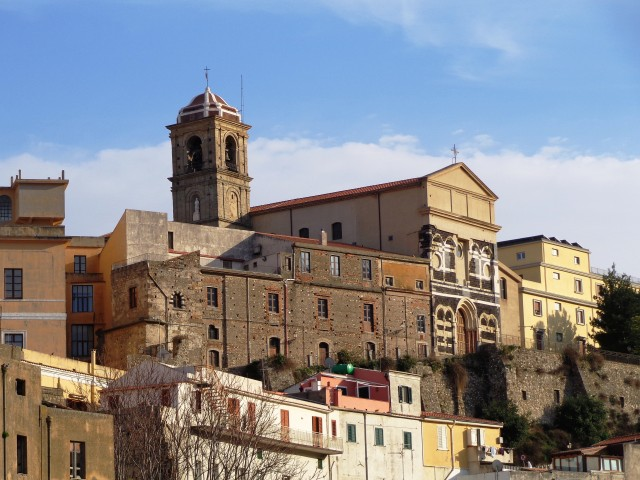 Cattedrale di S. Bartolomeo i Patti, Effems, Wikimedia 2015