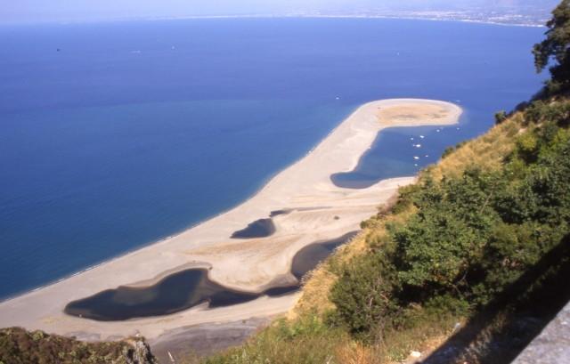 Marinello søerne. Foto: Joergsam, Wikimedia 2011