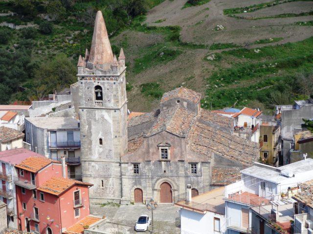 Chiesa di Sant'Antonio, Foto: Effems, Wikimedia 2014