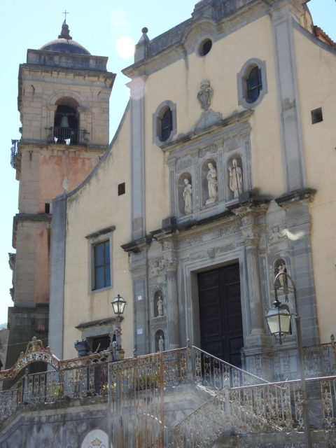 Chiesa Santa Maria Assunta. Foto: KirstenSoele