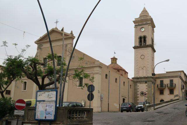 Chiesa San Nicolò. Foto: HenrikSoele