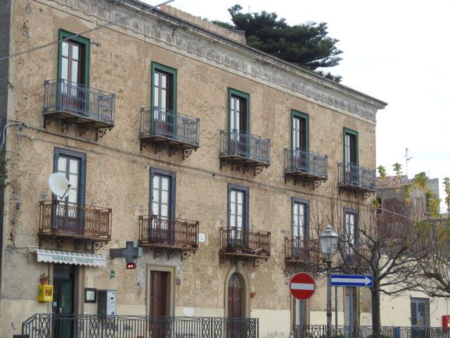 Palazzo Giuffré. Foto: KirstenSoele