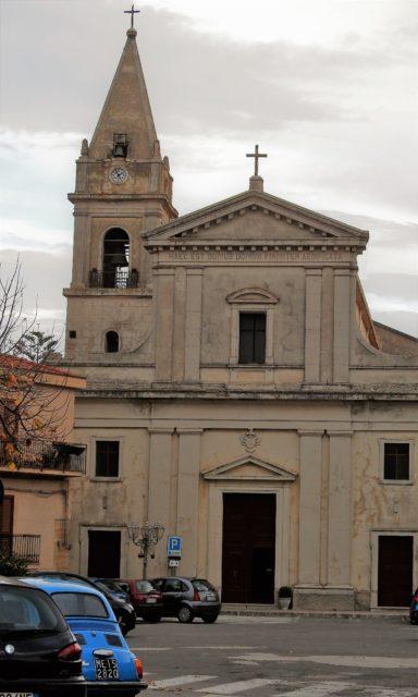 Chiesa Madre. Foto: KirstenSoele