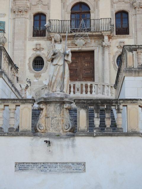 Santuario San Francesco Da Paola. Foto: KirstenSoele
