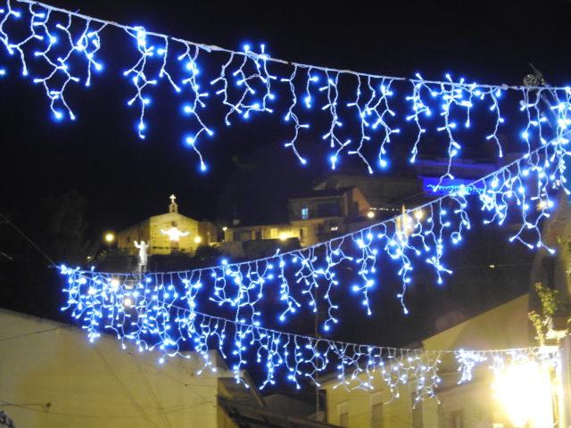Jul i Montagnareale (ME). Foto: KirstenSoele