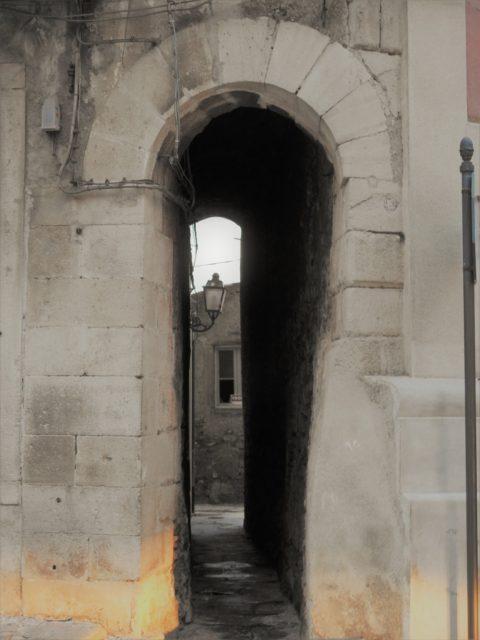 Gyde i Novara di Sicilia. Foto: KirstenSoele