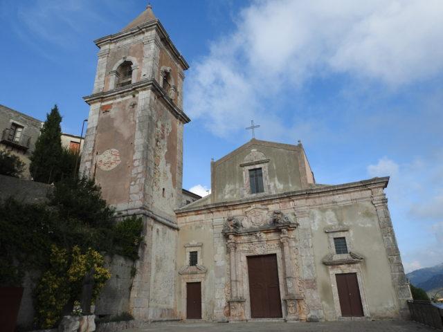 Chiesa dell Aracoeli. Foto: KirstenSoele