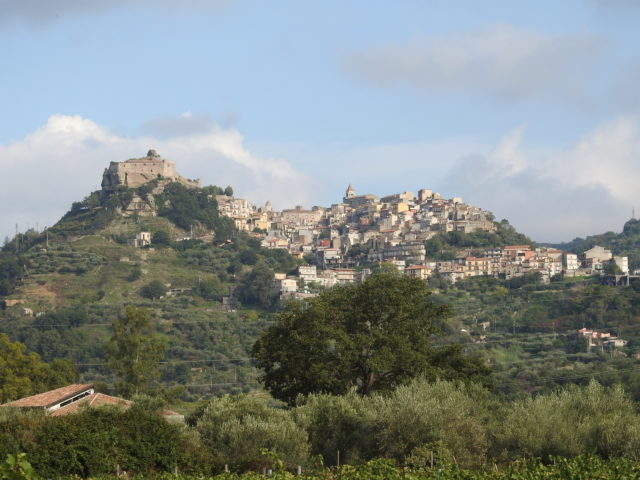 Castiglione di Sicilia. Foto: KirstenSoele