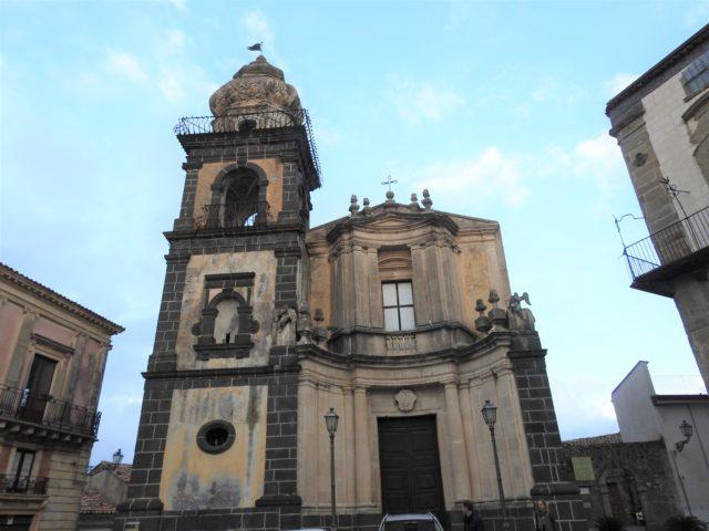 Chiesa di Sant'Antonio Abate. Foto: KirstenSoele