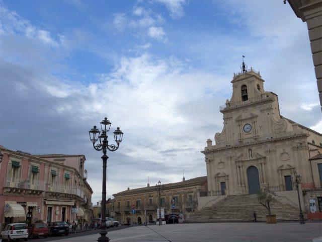 Chiesa San Sebastiano. Foto: KirstenSoele