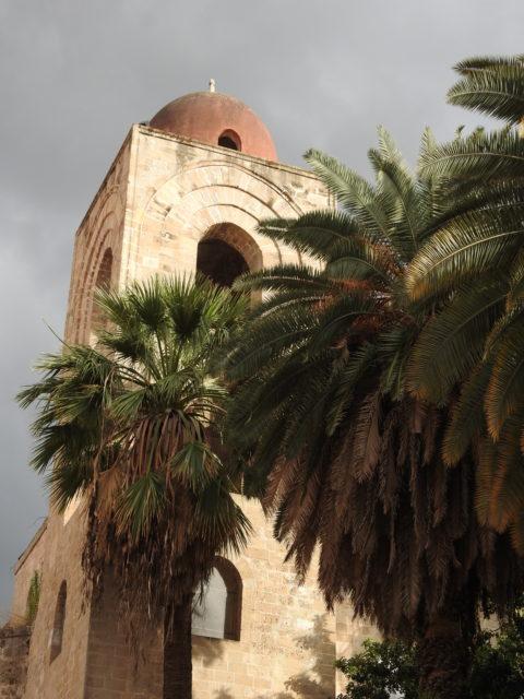 Chiesa di San Giovanni degli Eremiti. Foto: KirstenSoele