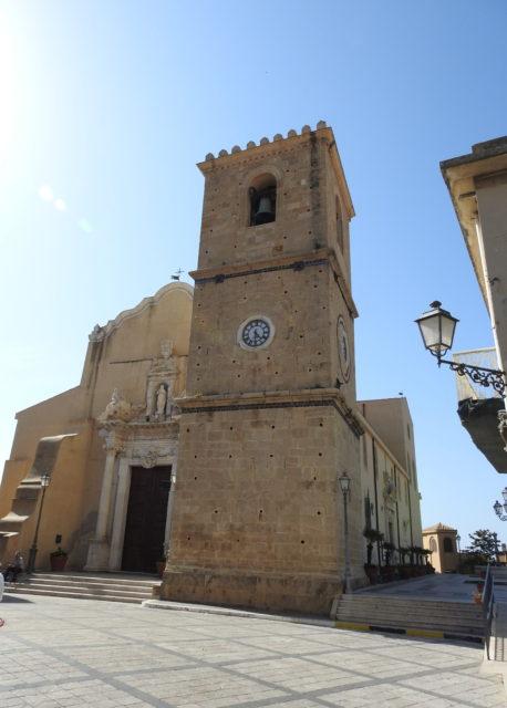 Duomo di Santa Maria Assunta. Foto: KirstenSoele