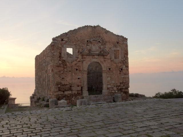 Tempio di Ercole, Herculestemplet.  Foto:  KirstenSoele