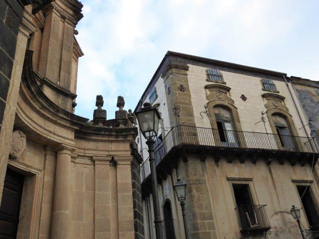 Piazza Sant'Antonio. Foto: KirstenSoele