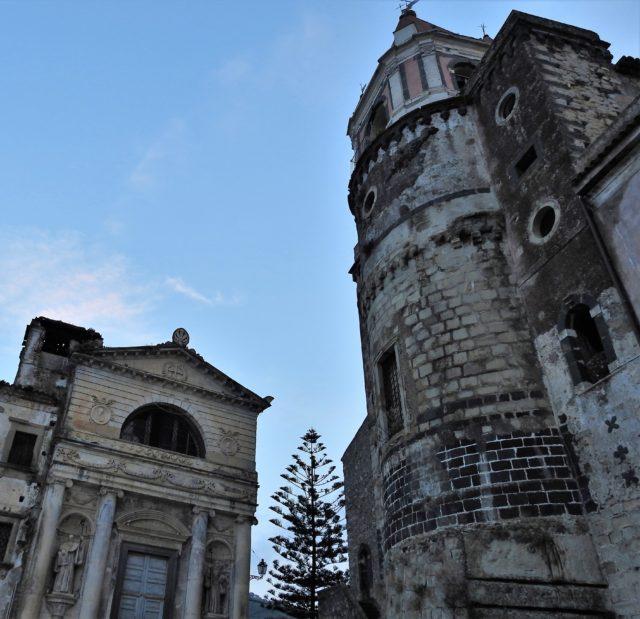 Kirkerne San Benettino og SS. Apostoli Pietro e Paolo. Foto: KirstenSoele